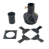 Dedolight KWLENS (KW-LENS) Wide Angle Lens Kit - includes DP10, DPL60M, DPGH and DPFS